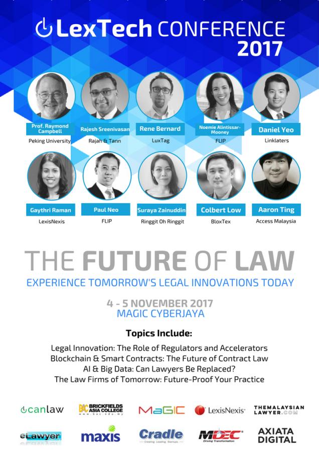 LexTech Poster