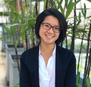 LN Hannah Lim